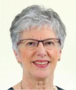 Vilma Patterson MBE