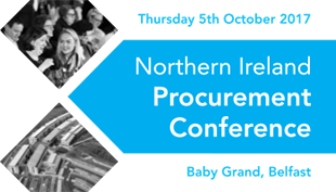 Northern Ireland Procurement Conference