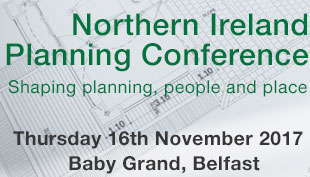 Northern Ireland Planning Conference