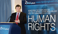 Policing and rights