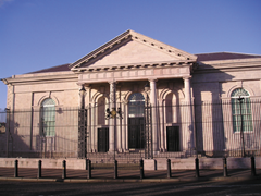 Armagh-court-house