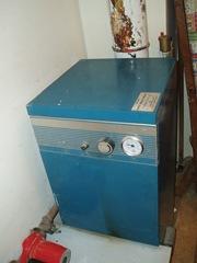 Boiler scrappage