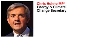 Chris Huhne