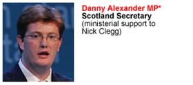 Danny Alexander