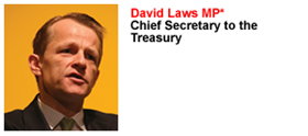 David Laws