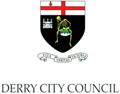 Derry-City-Council-Logo
