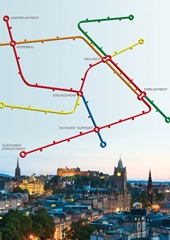 Edinburgh - Agenda NI