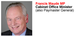 Francis Maude