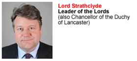 Lord Strathclyde