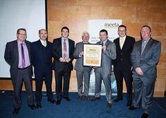 MEETA Awards 2012_Diageo Waterford Overall Winners