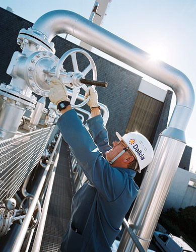 how to become a contractor for duke energy