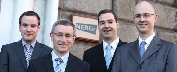 Nevin-institute