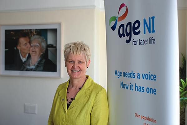 Anne O'Reilly