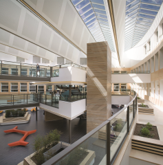health and care centre, Portadown
