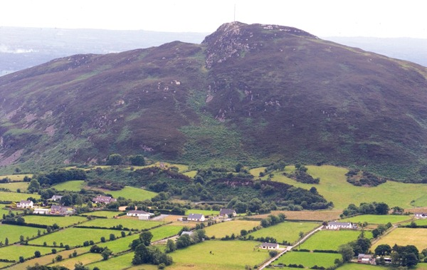 Slieve-Gullion
