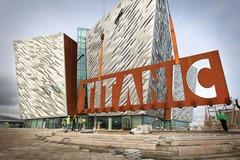 Titanic Sign 1