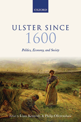 Ulster-since-1600-cover