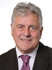 Jim Nicholson MEP