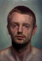 Self portrait (2009)