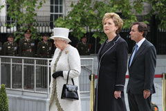 mary-mcaleese-queen-garden-credit-maxwells