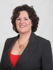 Claire Hanna, European Union spokeswoman