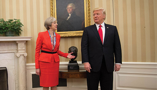 Photo of From Trump to Brexit