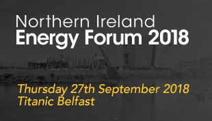 Northern Ireland Energy Forum 2018