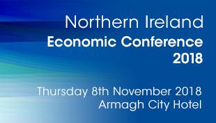 NI Economic Conference 2018