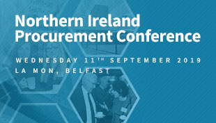 Northern Ireland Procurement Conference 2019