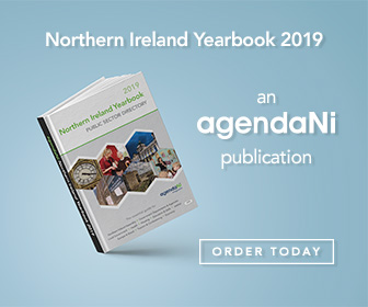 Northern Ireland Yearbook 2019 · Order today