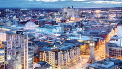 Photo of City deals' 'major milestone' progress