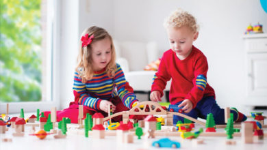 Photo of New All Party Group on Early Education and Childcare meets