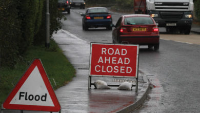 Photo of Extra £51 million per year needed for 'safe and sustainable' roads