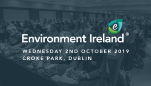 Environment Ireland 2019 · Croke Park, Dublin · Wednesday 2nd October 2019