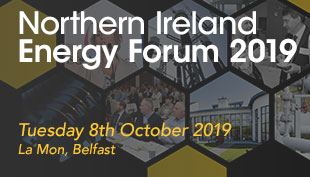 Northern Ireland Energy Forum, La Mon, Belfast, 08/10/2019