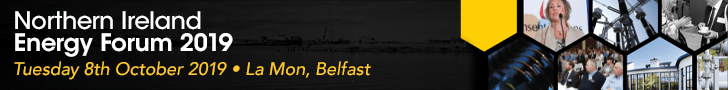 Northern Ireland Energy Forum 2019 · Tuesday 8th October · La Mon, Belfast