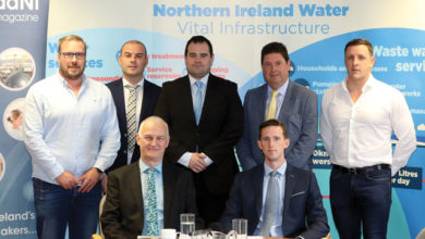 Photo of No drains, no cranes: Enabling the development that Northern Ireland needs