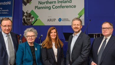 Photo of Northern Ireland Planning Conference 2019