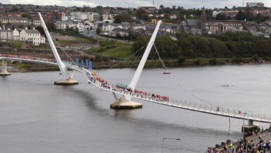 Photo of Derry City and Strabane