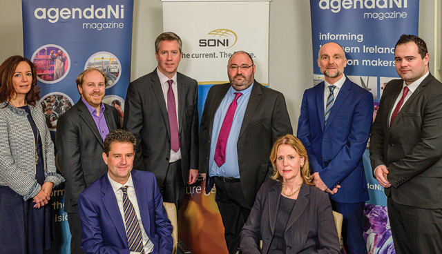Decarbonising The Northern Ireland Power System Agendani
