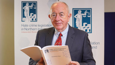 Photo of Hate crime legislation review