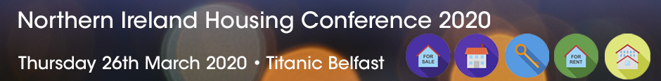 Northern Ireland Housing Conference 2020