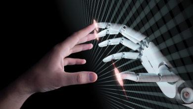 Photo of Europe's AI and digital gap