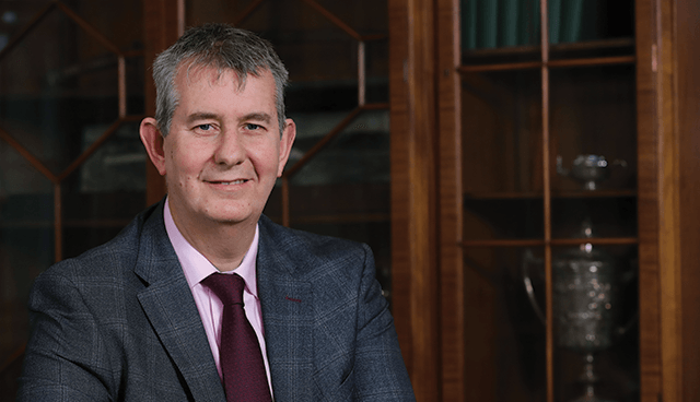 Photo of Environmental priorities: Minister Edwin Poots MLA