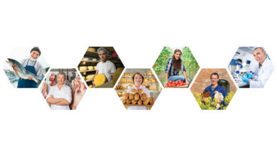 Photo of safefood: Protecting public health and the wider food chain