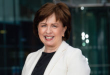 Photo of Diane Dodds: A vision for the renewable electricity sector