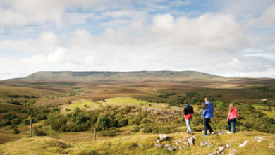 Photo of Geology and sustainable tourism: The benefits of UNESCO in Northern Ireland