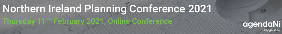Northern Ireland Planning Conference 2021