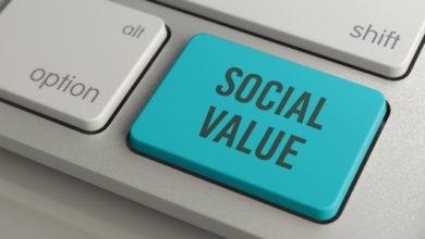 Photo of Social value on public spending