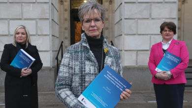 Photo of Mother and baby homes public inquiry 'not off the table'